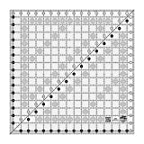 Creative Grids Quilting Ruler 16 1/2 Inch Square