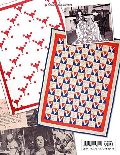 World War II Quilts by Schiffer (Image #2)