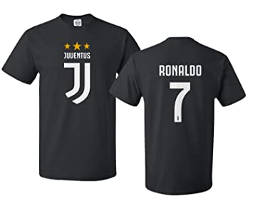 timeless design e6c11 13773 Smart Zone Soccer Shirt Cristiano Ronaldo Men's T- Shirt