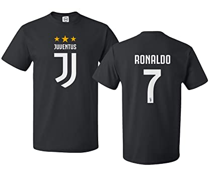 timeless design db9af 8c7c4 Smart Zone Soccer Shirt Cristiano Ronaldo Men's T- Shirt