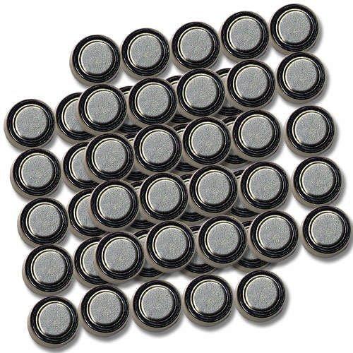 Oyang  Laser Pointer LR44 Button Cell Alkaline Batteries 50 Pack