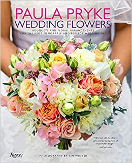 Paula Pryke Wedding Flowers Bouquets And Floral Arrangements For