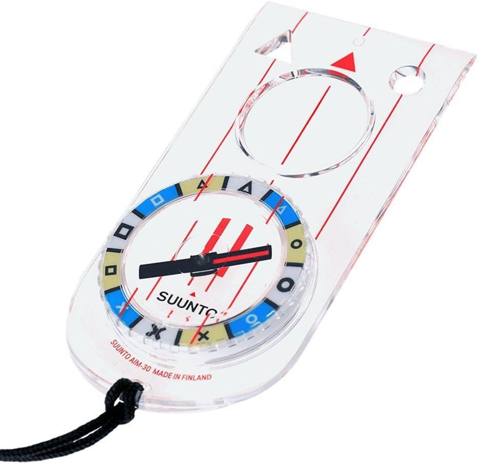 Interior Accessories SUUNTO Aim-30 NH SS022862000 Compasses