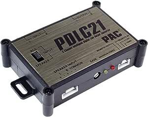 PAC PDLC81 8-Channel Intelligent Digital Line Output Converter