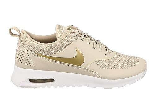 Nike Women's Air Max Thea J Trainers Beige: Amazon.co.uk