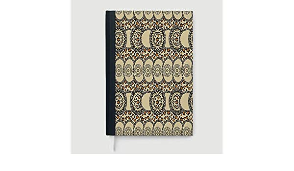 Yoga - Libreta gruesa con rayas, para cuaderno, composición ...