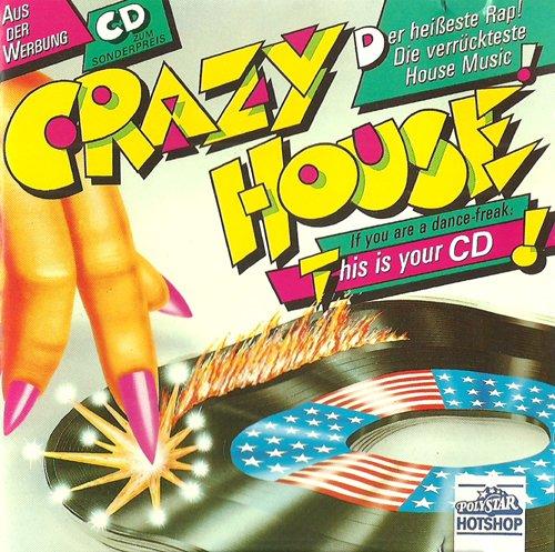 (1988 Dance/House Music incl.)