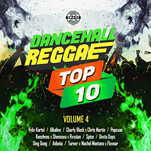 Dancehall Mix Tape, Vol  2 (Mixed by DJ Wayne) [Explicit] by Various