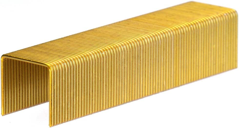 PREBENA WT25 16GA Wide Crown Galv Staples 15//16 Crown x 1 Length Paslode GSW Style 10,000-Pack