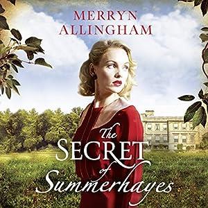 The Secret of Summerhayes Audiobook