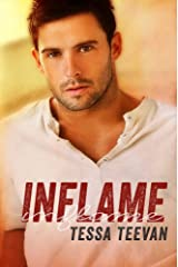 Inflame (Explosive, 3) Kindle Edition