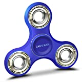GongFu Star Fidget Spinner Toy Time Killer Perfect to relieve ADHD Anxiety Reduce Stress Helps Focus