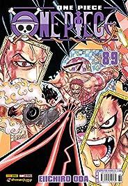 One Piece Ed. 89