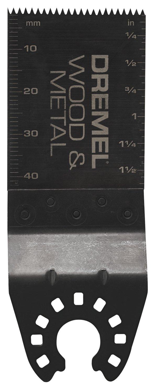 Dremel MM482 Wood/Metal Flush Cut Blade by Dremel (Image #1)