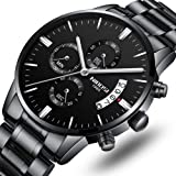 Men's Watches Luxury Fashion Casual Dress...