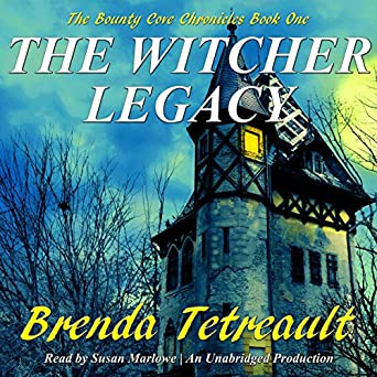 amazon com the witcher legacy the bounty cove chronicles book one