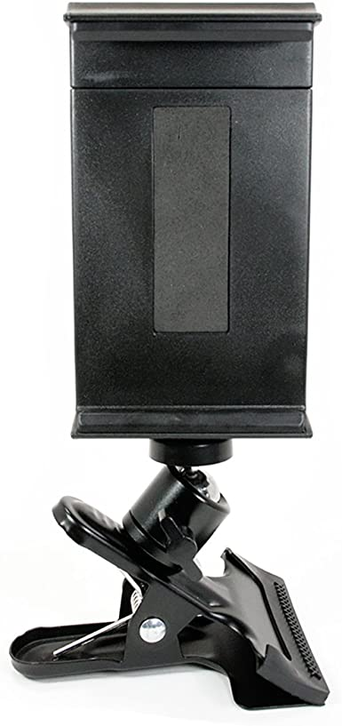 Livestream® Gear Universal Tablet Tripod Mount Adapter. Funciona ...