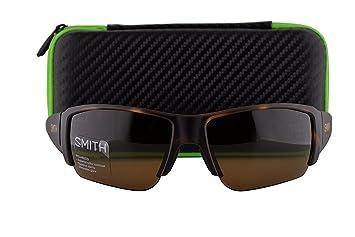 a135970f57 Smith Captain s Choice Sunglasses Matte Havana w Polarized ChromaPop Brown  Lens 096VS3