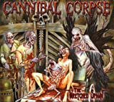 Cannibal Corpse: The Wretched Spawn (Censored) (Audio CD)