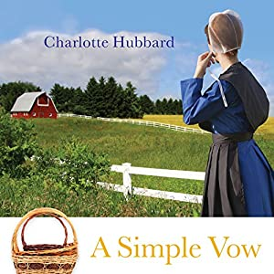 A Simple Vow Audiobook