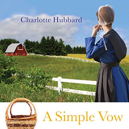 A Simple Vow: Simple Gifts, Book 1 by Tantor Audio