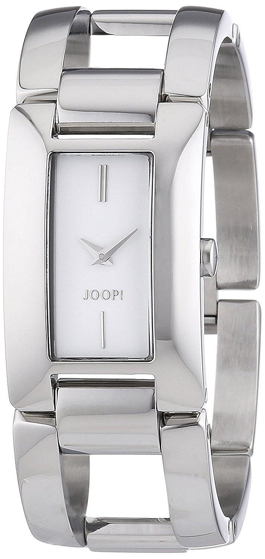 Joop Damen-Armbanduhr Marvello Analog Quarz Edelstahl JP101222F01