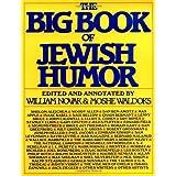 Big Book Of Jewish Humor