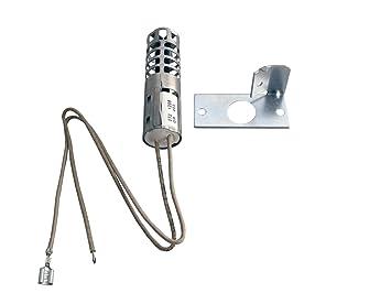 Supco Gas dispositivo de encendido para estufa gama, repuesto parte no. sgr403: Amazon.es: Bricolaje y herramientas