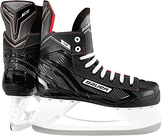 Bauer Ns Junior Ice Hockey Skate 1052948