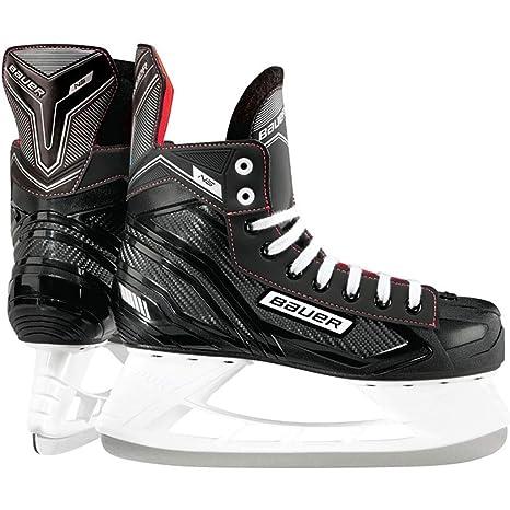 880d6f4ec3e Amazon.com   Bauer NS Ice Hockey Skates (Youth)   Sports   Outdoors