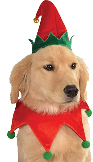 Christmas Pet Costumes.Rubies Costume Christmas Collection Pet Costume