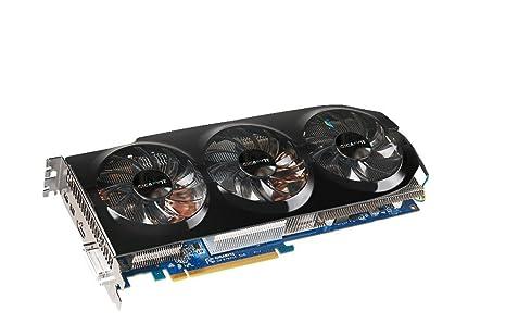 Gigabyte GV-R797OC-3GD ATI Radeon HD7970 3GB - Tarjeta ...