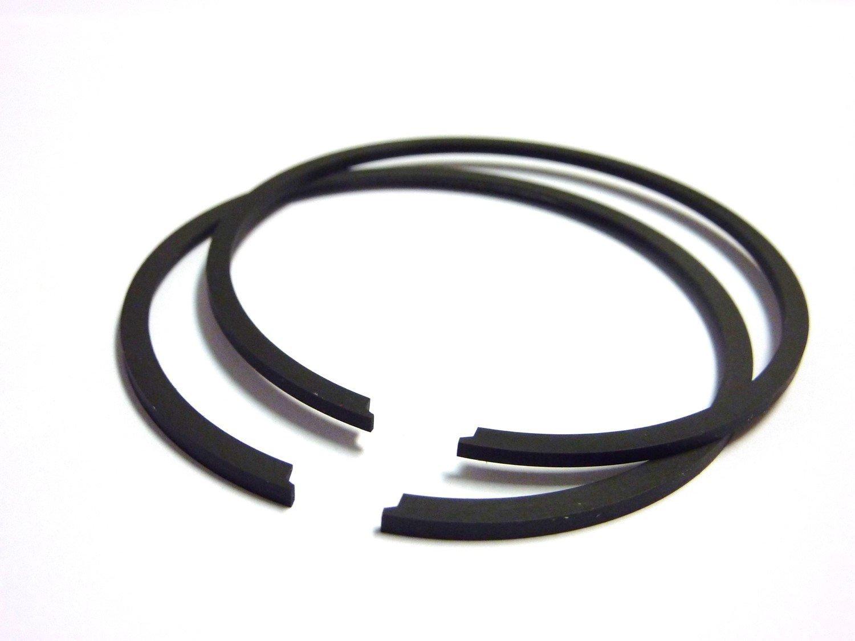 Yamasco 386279 Johnson Evinrude Outboard anello pistone anelli set 9HP 10HP 12HP 15HP 5, 6 cm 6cm