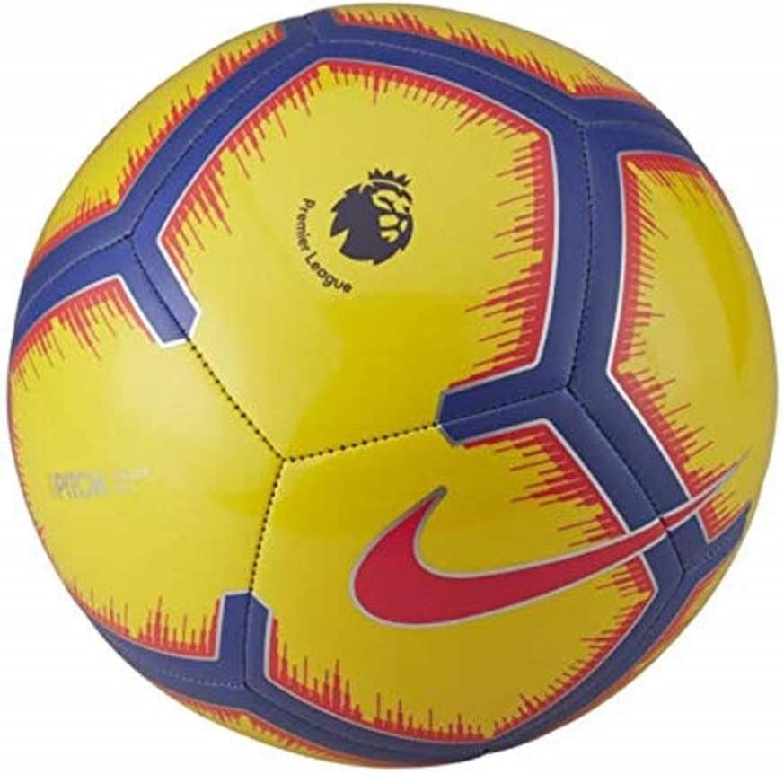 NIKE Pitch - BALÓN DE FÚTBOL DE LA Premier League 2018/2019-3 ...