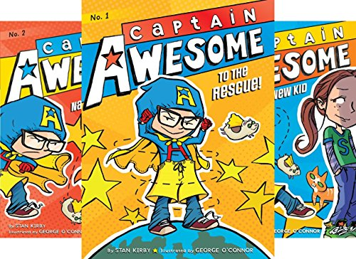 Captain Awesome]()