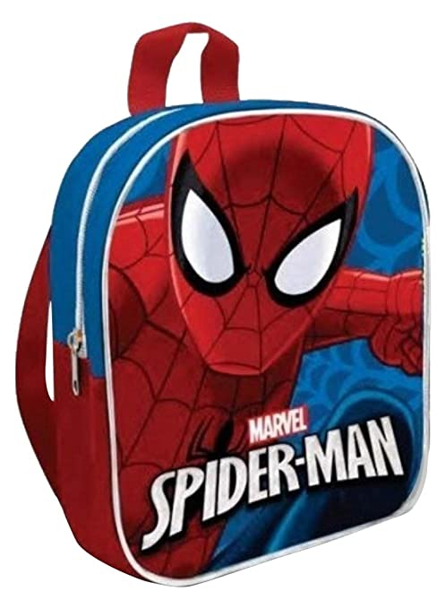 Spiderman SP29001 - Mochila Infantil (29 cm)