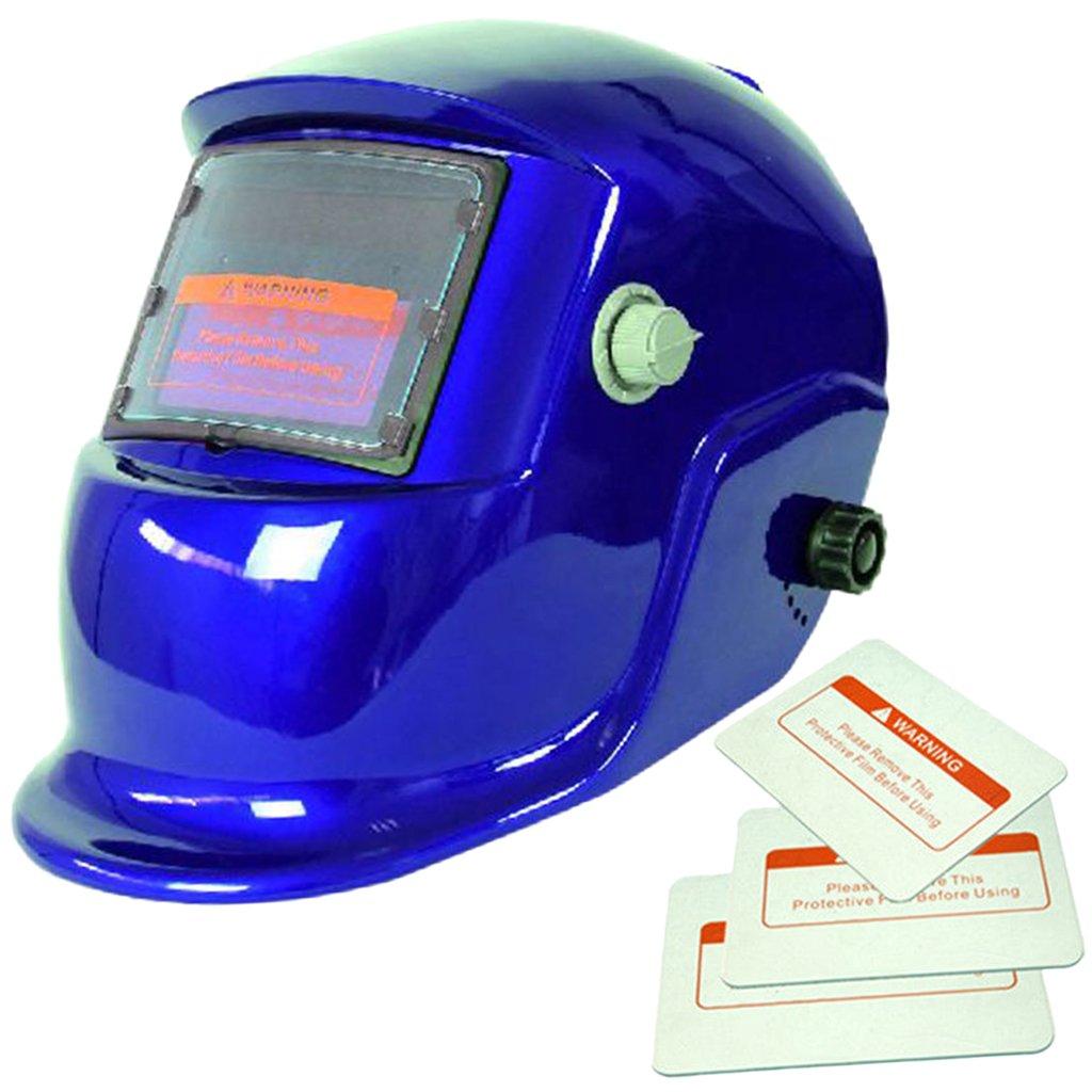 Caretas para Soldar Casco de Soldadura Gafas Escudo Máscara Multi Formas Energía