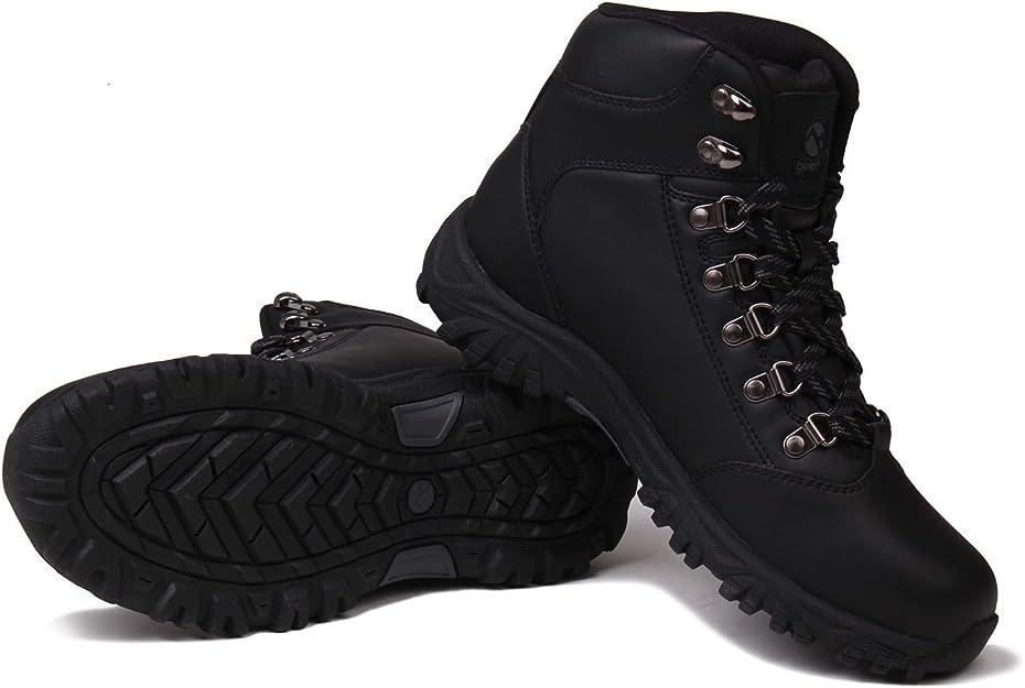 Gelert Kids Boys Leather Boots Walking