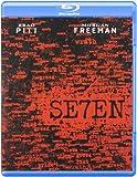 Seven (1995) - Seven (1995) (Blu-ray)