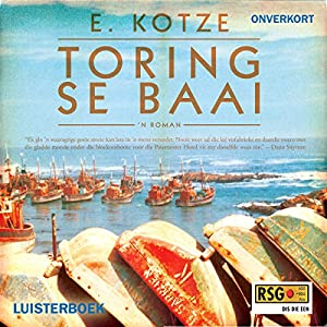 Toring se baai [Tower 's Bay] Audiobook