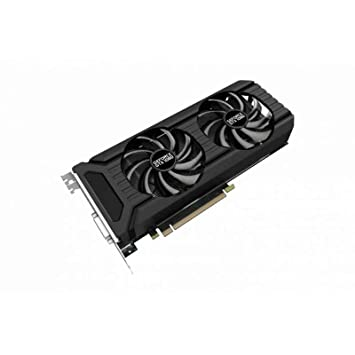 Palit GeForce GTX 1080 Dual GeForce GTX 1080 8GB GDDR5X ...