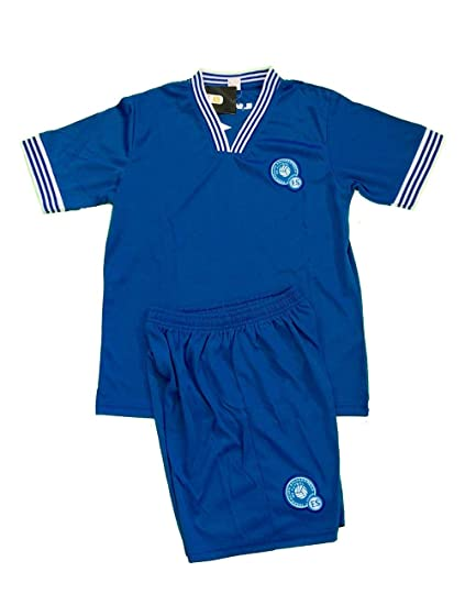 new style 9e698 1e1bf Amazon.com : El Salvador Soccer Team Kids- Boys Uniform ...