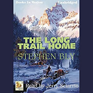 The Long Trail Home Audiobook