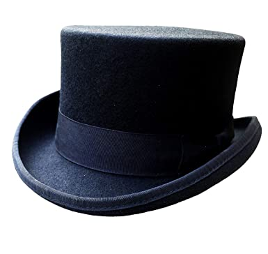 265e7589cee Amazon.com  Low Short Top Hat 4.5
