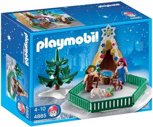 PLAYMOBIL - Navidad Nacimiento (626146)