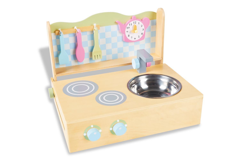 Pinolino Tischküche für Kinder - Pinolino Tischküche Eni