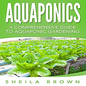 Aquaponics Audiobook