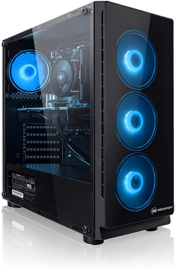Megaport Gaming PC RTX 3060
