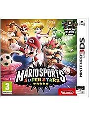 Mario Sports Superstars + 1 carte amiibo