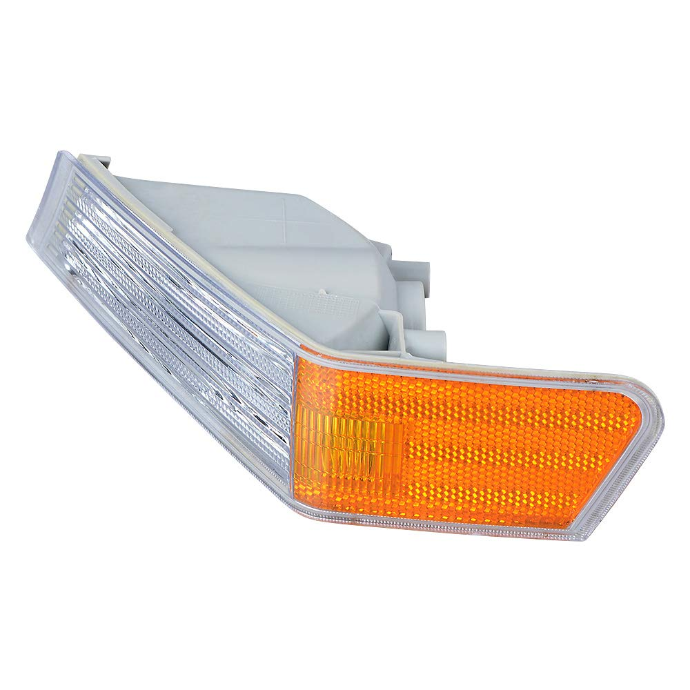Jeep Patriot Replacement Turn Signal Light Driver Side